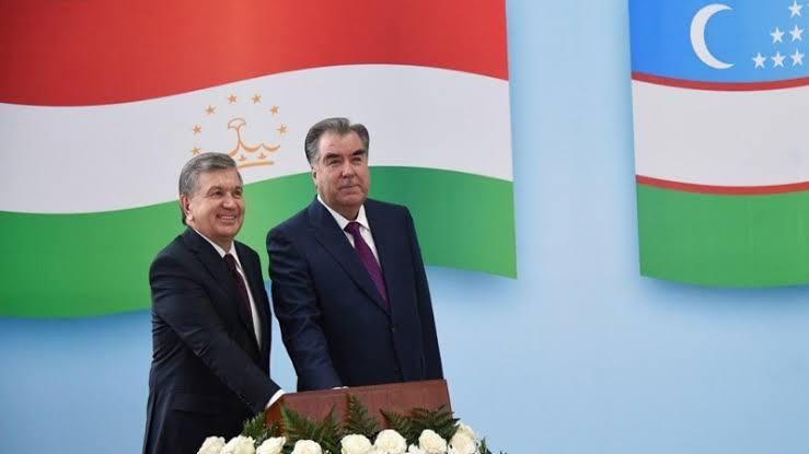 Özbekistan, Tacikistan sınırındaki mayınlar temizlendi
