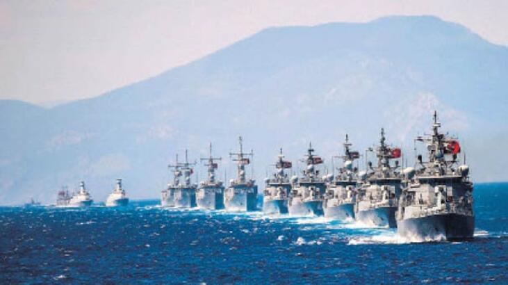 Akdeniz'de hakimiyet mücadelesinin yeni güç konfigürasyonu: Türkiye-Libya ittifakı