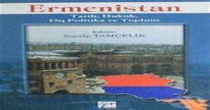 Ermenistan; Tarih, Hukuk, Dış politika ve Toplum