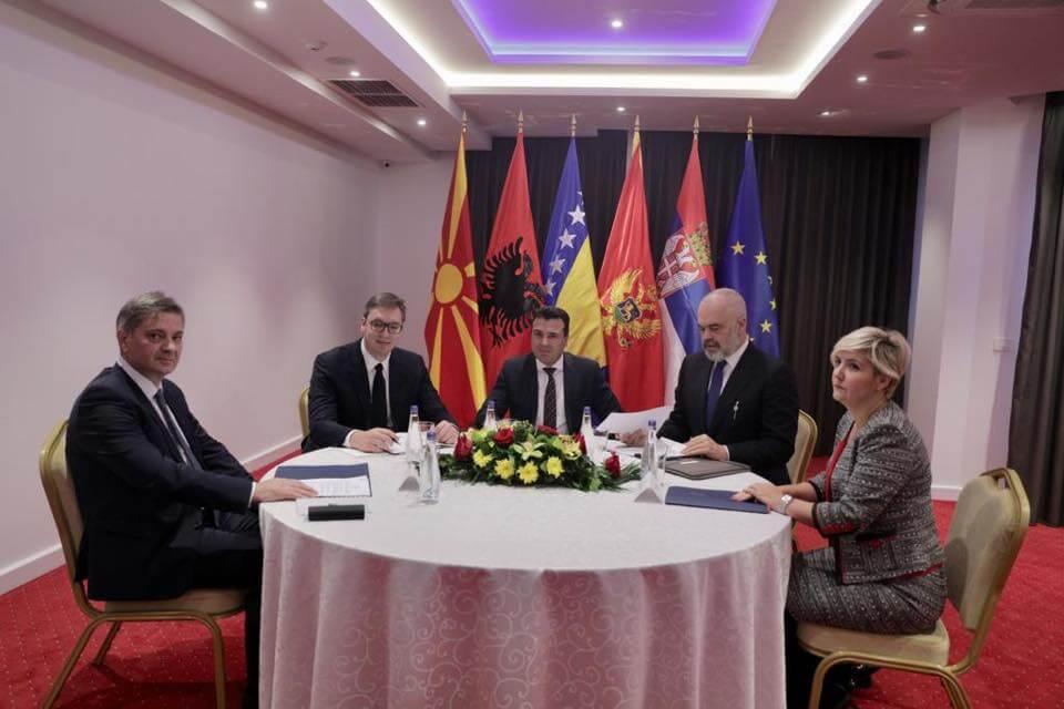 2020'de Balkan siyaseti ve yeni arayışlar