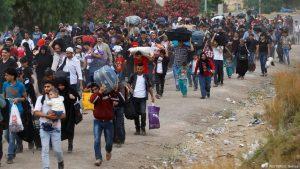 Dünyanın Sığınmacı İstasyonu Türkiye mi? – 2 –