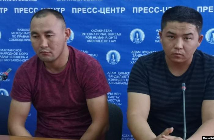Çin hükumetinden kaçan Kazak Türkleri iade edilmeyecek