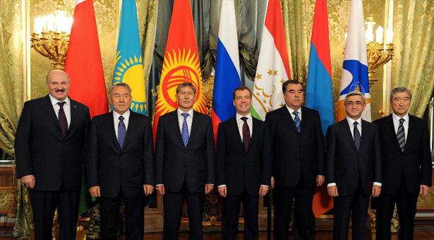 Avrasya Ekonomik Birliğine Girişten Kırgızistan Ne Menfaat Gördü?