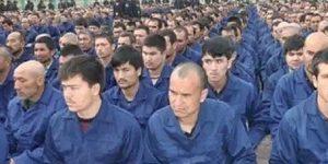 ABD Kongresi:Doğu Türkistan'da insanlığa karşı suç işlediğine inanıyoruz