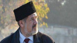 Çubarov, esir değişimi hakkında konuştu.