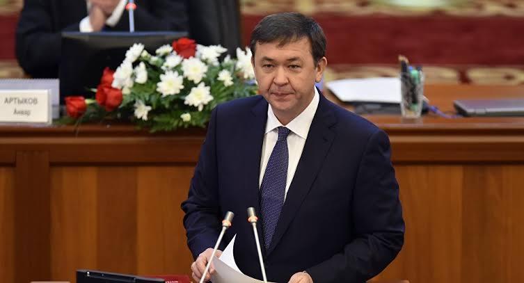 Kırgız Türkü iş adamlarına Kazakistan sınırında mafya tehdidi