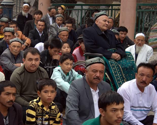 Hindistan'nın Müslüman yabancılar ile ilgili hamlesi Çin'i endişeye sevk ediyor
