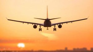 Kırım'da yasa dışı uçak seferleri
