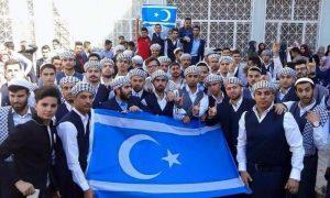 Irak Eğitim Bakanlığı'ndan 12 yıl sonra Türkçe kitap