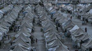 Dünyanın Sığınmacı İstasyonu Türkiye'mi? – 1-