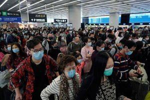 Kırgızistan, korona virüsü nedeniyle Çin vatandaşlarının vize başvurularını askıya alındığını açıkladı.