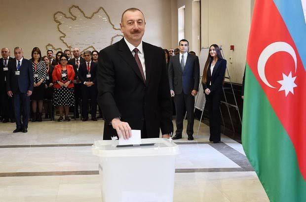Azerbaycan seçimi