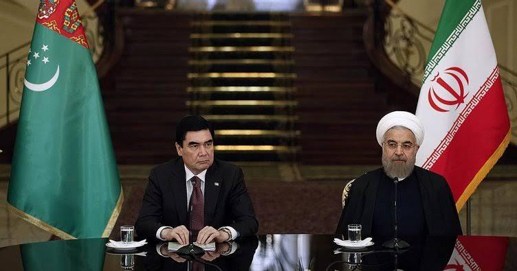 Türkmenistan, İran sınırını kapattı