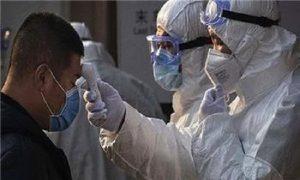Deprem ve Korona Virüsü Amerikan İşi