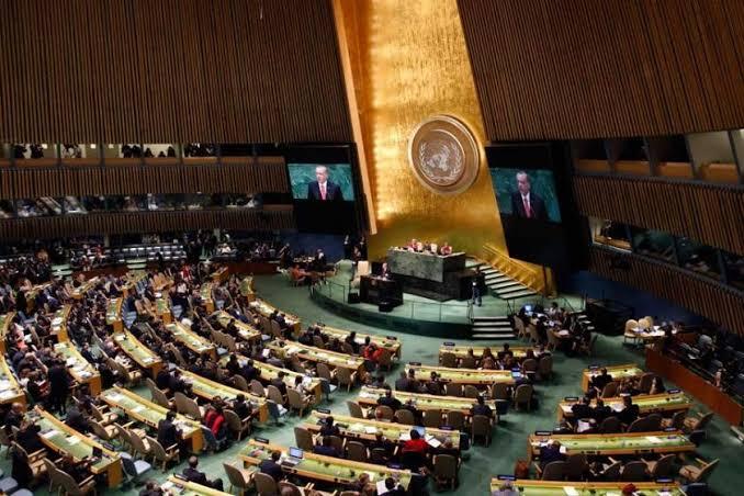 Birleşmiş Milletler, Kırım'ın askeri üs olmasını kınadı