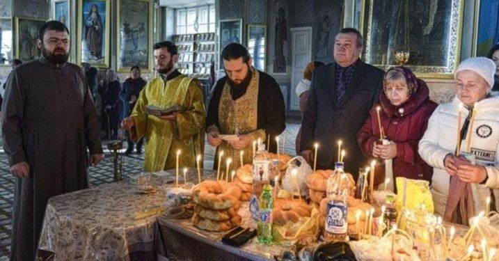 Gagauz duası