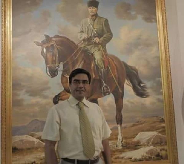 Bilgi Şöleni ve İmza Günü'ne Davet: İran'ın Yeni Jeopolitiği / 12 Şubat 2020