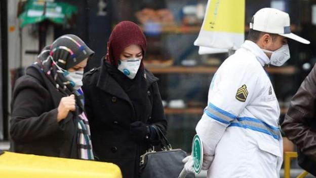 Koronavirüs Azerbaycan'a sıçradı