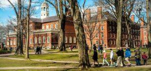 Amerikan Üniversiteleri Devletin Merceği Altında