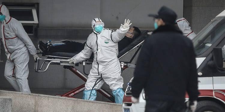 Koronavirüs salgını Doğu Türkistan'da