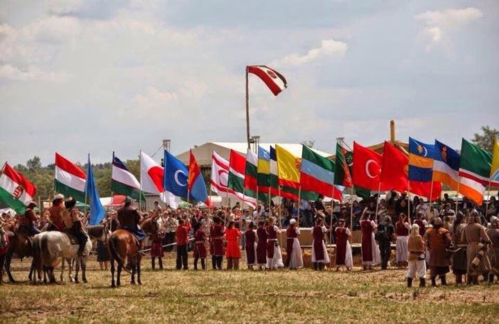 Ortak Türk Tarihi