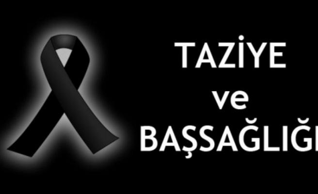 Taziye Mesajı: Mustafa Tufan Yavaş'ın Acı Günü