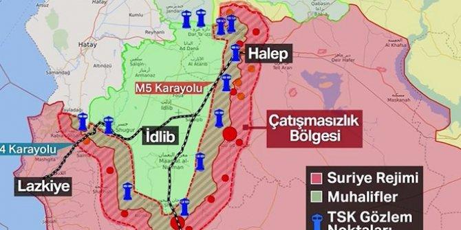 İdlib'de Ortak Yol Haritası İhtiyacı