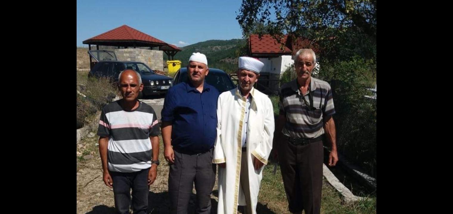 Bulgaristan Kırcaali müftüsünden üzen haber