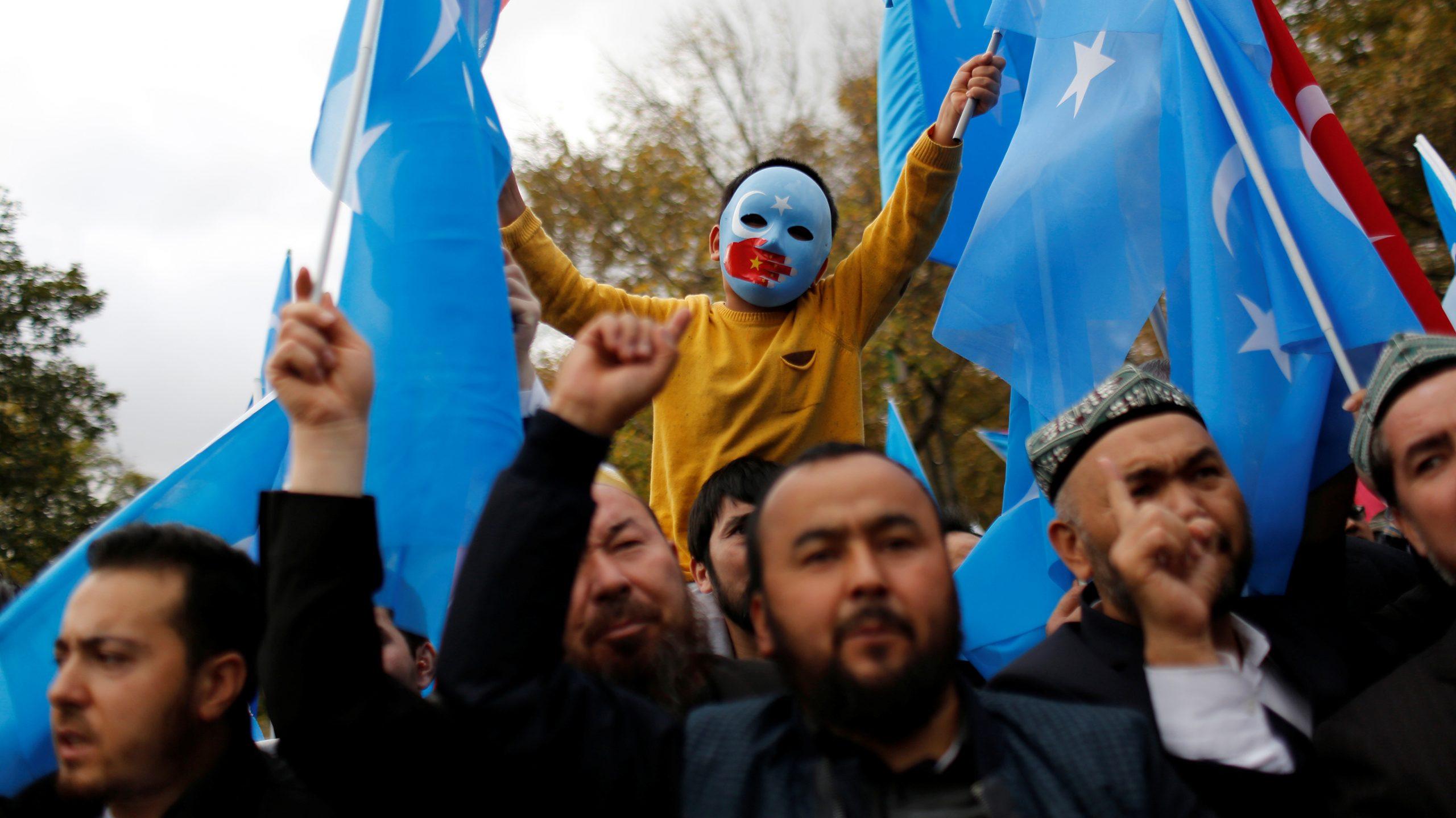 Doğu Türkistan'da koronavirüs tehlikesi