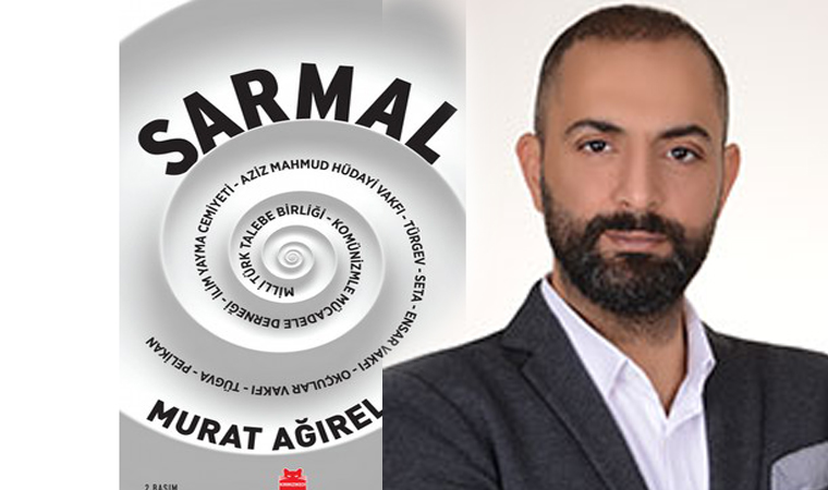 Murat Ağırel'in Sarmal'ı