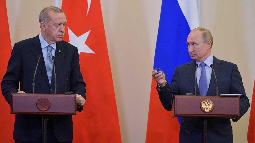 Putin İdlib ateşkesine ne dedi