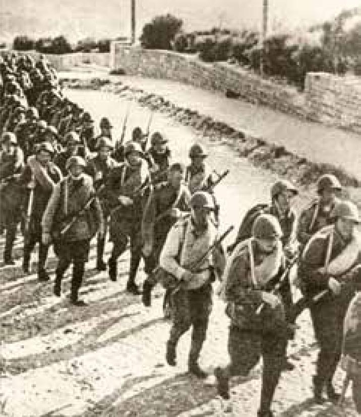 2. Dünya Savaşı'na katılan Azerbaycan Türkleri'ne destek
