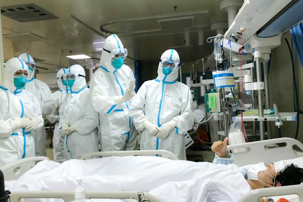 Çinli doktorlar koronavirüsü anlattılar