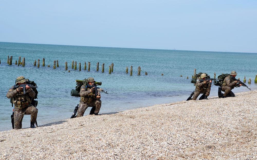 Azerbaycan Deniz Kuvvetleri