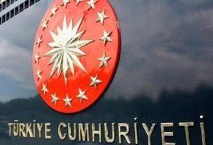 Türk Devleti Ebed Müddettir