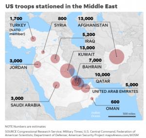 IŞİD güç topluyor