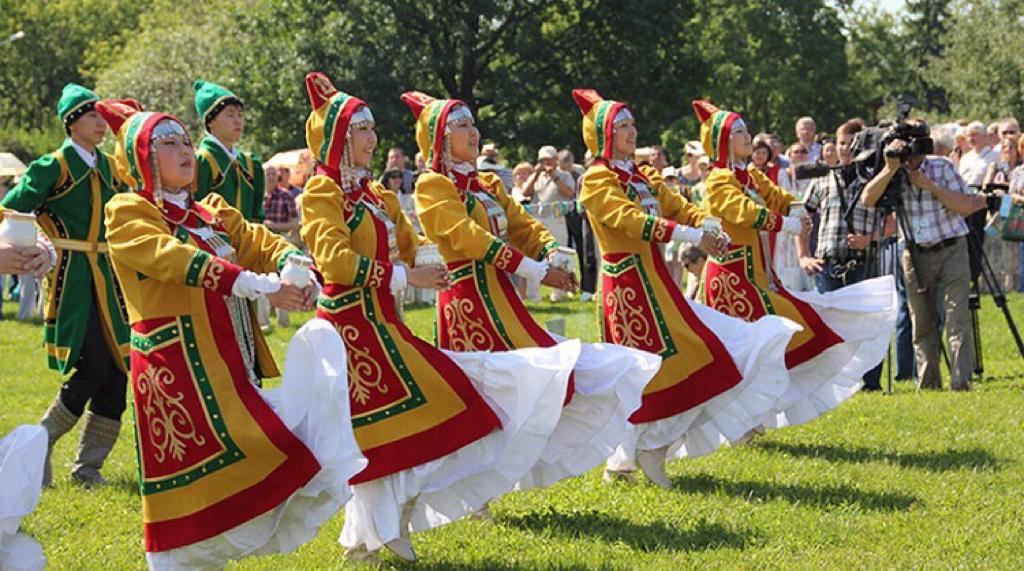 Saha Yakut Türkleri