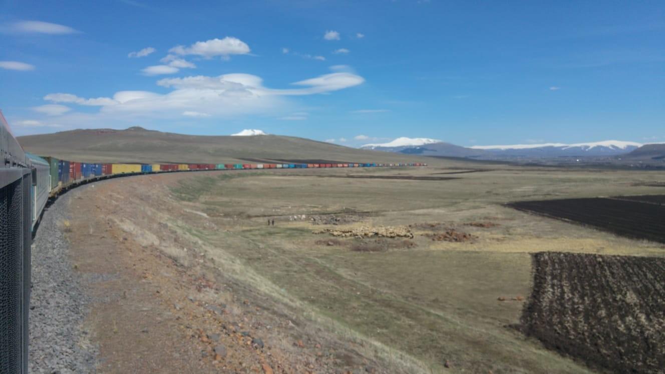 Orta Asya