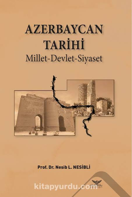 Azerbaycan Tarihi: Millet – Devlet – Siyaset