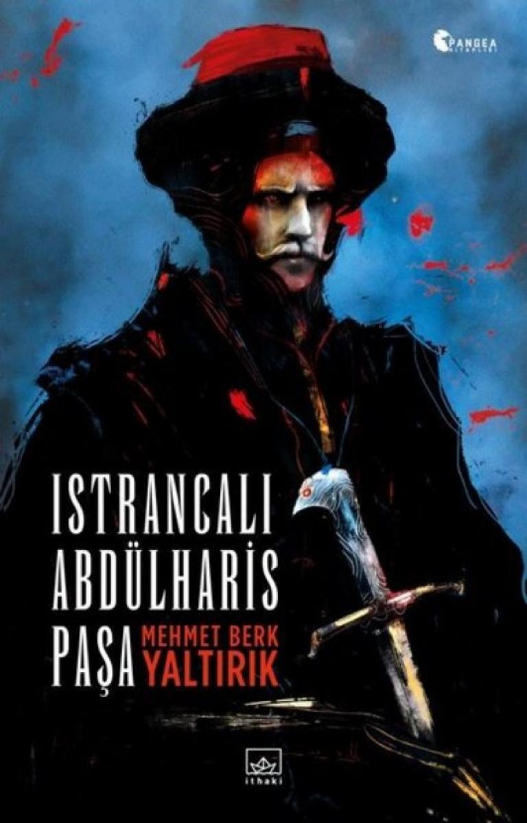 Türk korku ve tarih romanı