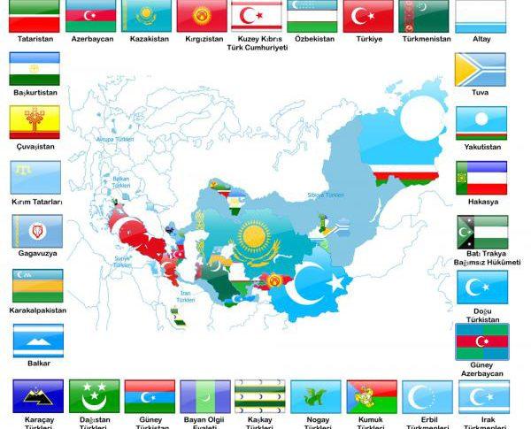 Uluslararası Türk Akademisinin yayınlarına serbest erişim
