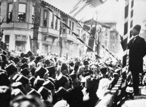 1921 Anayasası (Teşkilat-ı Esasiye) neden tartışılıyor?