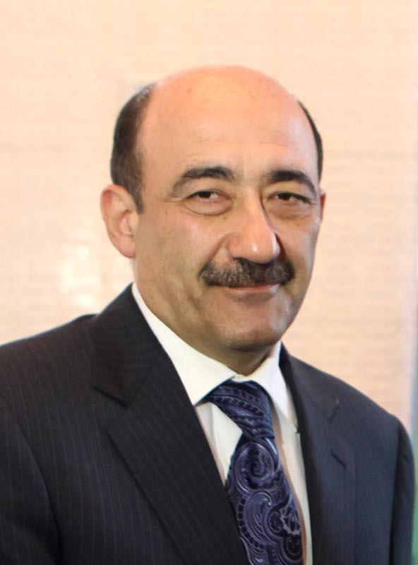 Azerbaycan Kültür Bakanı