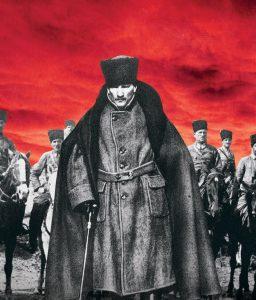 Bağımsızlığa giden yol: Mustafa Kemal Anadolu'da