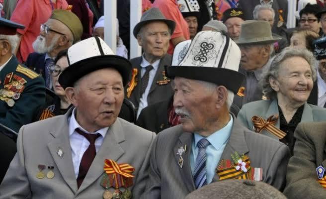 Kırgızistan'da Zafer Bayramı katılımsız kutlanacak