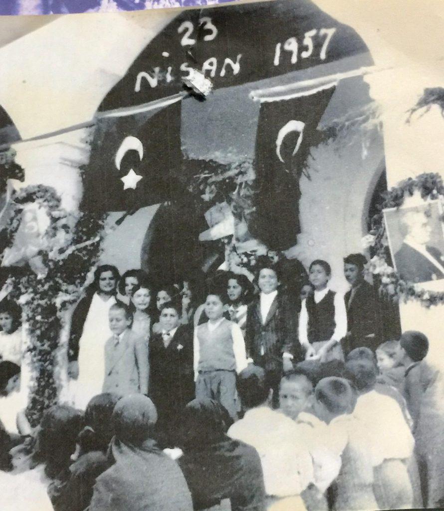 Bir Zamanlar Kıbrıs'ta Türk Olmak Çok Zordu
