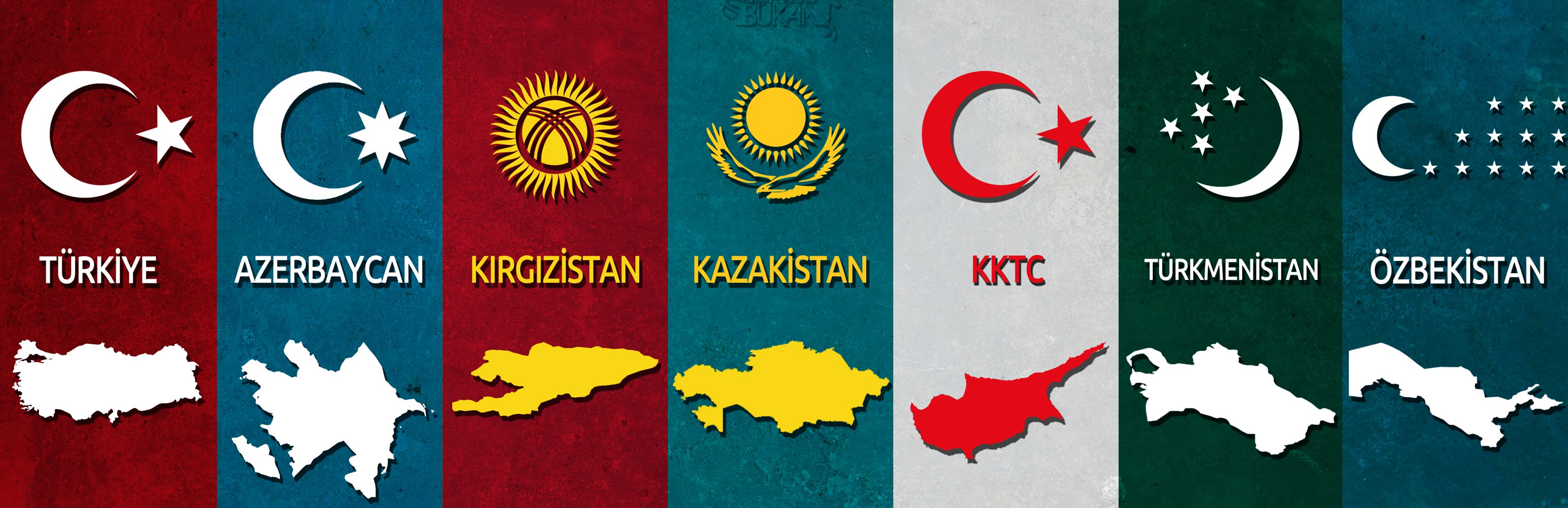 Türk dünyası