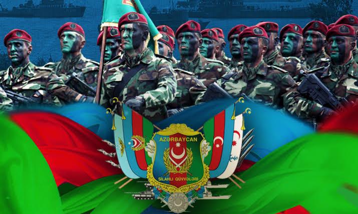 Azerbaycan Ordusu'nun kuruluş günü