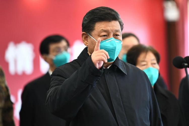 Çin'in korona salgını ve sonrasına dair rapor yayımlandı