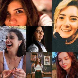 2675 kadına ve Pınar'a…